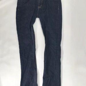 Hudson Jeans Jeans - Hudson Elle Midrise Baby Boot Jeans Size 29 EUC